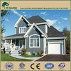 prefab villas houses for sale