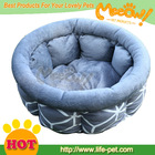 Cute Pet bed Small Dog Bed Round Cat Bed