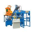 Qt5-15automatic passos em fazer blocos vazados de concreto