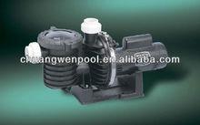 Max-e-pro de alta eficiencia de la piscina/bombas spa para la piscina de natación