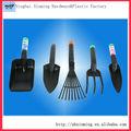 hecho en china de la mano de jardín conjunto de herramientas herramientas de bonsai