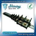 Ta-030 35mm din-schiene montiert 600v 30 ampere sammelschiene klemmleiste