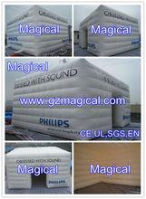 Inflatable warehouse, inflatable warehouse tent for activity,inflatable warehouse for outdoor