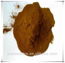 Sodium Lignosulfonate activated agents
