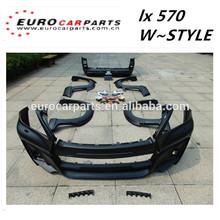 body kits for lexus 570 w~ style