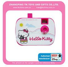 Mini Plastic Camera Toy,Promotion Toy Camera electronic toys