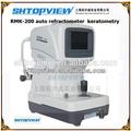 Oftálmica auto refractómetro rmk-200