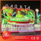 Amusement Rides Tagada ! Theme Park Rides For Sale Tagada