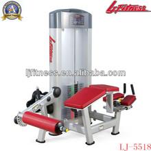 LJ-5518 Leg curl material fitness