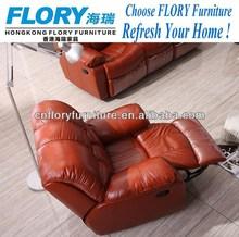 Recliner furniture relax sofa S8146 - 3