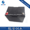 Heter lithium ion battery pack 12V 32Ah for solar energy storage, car, medical equipment, electric tool