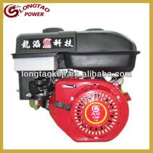 Air Cooled 4 Stroke Gasoline Engine