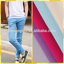 Promoción de ventas uniformes y ropa de trabajo de tela textiles de China la ciudad Shaoxing Keqiao