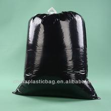 large black plastic garbage bag guangzhou china manfacturer