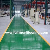 balcony flooring materials