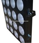 LED COB 30W RGB 4X4 AUDIENCE MATRIX STAGE BLINDER LIGHT LED PANEL PIXEL LED PANEL AUDIENCE LIGHT