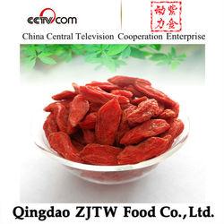 ORGANIC Goji berry Importer