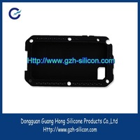 Custom silicone protective case made in Dongguang