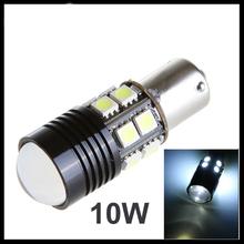 new design motorcycle car Cree 1156 BA15S 12v led spot tuning spotlights roof lights wheels bulbs lamp for car auto factory