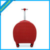 Red Eminent Travel Trolley Luggage Bag Suitcase