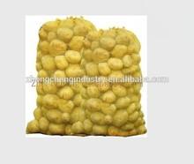 potato packaging bags,onion bag/vegetable packing,10kg bag of potato