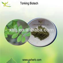 Natural organic senna alexandrina leaf extract / Cassia angustifolia p.e.