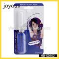 Alta qualidade não- tóxicos temporária de cores de cabelo cabelo tintura de giz pastel soft salão kit 12 cores diferentes hd-s0101k