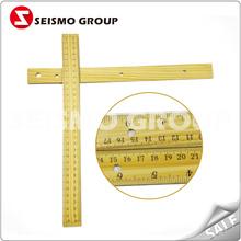 15cm blue animal promotional ruler