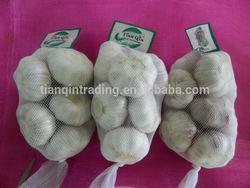 2014 Fresh New Garlic/Fresh Red Garlic in China (200g, 250g,500g,1kg)