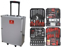 Professional 186 trolley tools box (tools;cheap tool boxes)