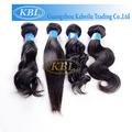 Venta al por mayor para el cabello tejido distribuidores, baratos virgen remy del pelo