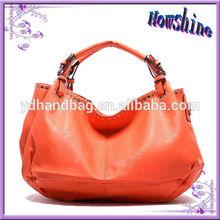 Hot Selling Designer And Good Quality Leather Latest Design Girl Elite Handbags