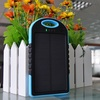 Professional solar charger silicone case