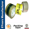 bopp water proof adhesive tape