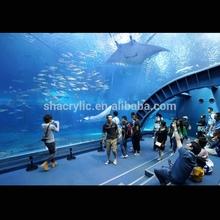 cylinder acrylic fish aquarium,aquaponic aquarium