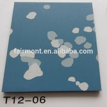 Click vinly flooring, Waterstone Design Vinyl Tile/PVC Plank/Plastic Flooring Pre-101
