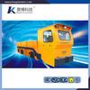 45T battery locomotive for underground subway construction