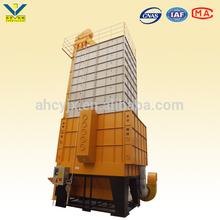 Hot Air Drying Mature Tech 30T Grain Dryer