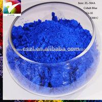ceramic pigments glaze Cobalt Blue