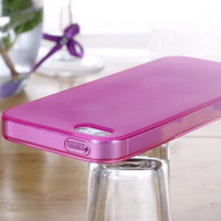 Cheap mobile phone accessory wholesale support fashion design material TPU case for Iphone 5 5S