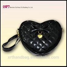Fashion Unique Shape Handbag for Young Ladies