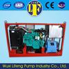 Diesel Engine High Pressure Washer LFB2A-S