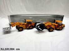 Top toys die cast model car mini pickup truck wholesale toys