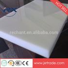 crystal white glass floor tile price