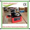 XF-320 Desktop Electric pad printer Coding Machine