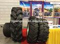 La agricultura de los neumáticos del tractor r2 patrón 12.4-24 12.4-28 18.4-30 18.4-34 18.4-38