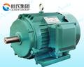 3 assíncrono trifásico de indução ac motor compressor duplo eixo de motores elétricos 100kw