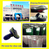 PU Resin for shoe sole with the upper ZG-P-5005/ZG-I-5002