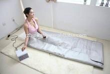 health care sauna blanket infrared dry steam slimming blanket
