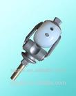 titanium orthopedic implants prosthetic knee implants, prosthesis
